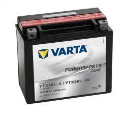 Få et tilbud på Varta batteri