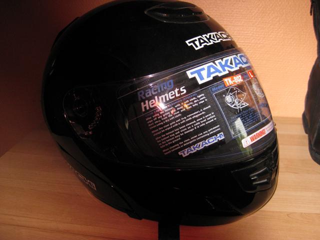 TAKACHI TK-80Z Racing