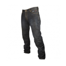 Oxford  Jeans Black m  kevlar