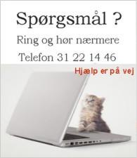 Ring Telefon 31 22 14 46.